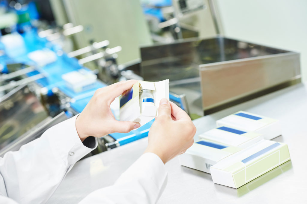 Outsourcing Expands For Pharmaceutical Labeling - Pharmaceutical ...