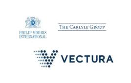 Philip Morris/Vectura/Carlyle